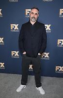 09 January 2020 - Pasadena, Alex Garland. FX Networks' Star Walk Winter Press Tour 2020 held at Circa 55 Restaurant in The Langham Huntington. Photo Credit: FS/AdMedia