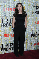 03 March 2019 - New York, New York - Maddy Wary. The World Premiere of &quot;Triple Frontier&quot; at Jazz at Lincoln Center. <br /> CAP/ADM/LJ<br /> &copy;LJ/ADM/Capital Pictures