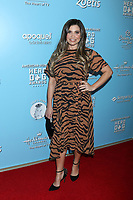 LOS ANGELES - OCT 5:  Danielle Fishel at the 9th Annual American Humane Hero Dog Awards at the Beverly Hilton Hotel on October 5, 2019 in Beverly Hills, CA