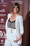 Arancha de Benito during the David Bisbal 40th Birth Day concert photocall at Teatro Real in Madrid, Spain. June 05, 2019. (ALTERPHOTOS/A. Perez Meca)