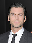 Wes Bentley attends the Lionsgate World Premiere of The hunger Games held at The Nokia Theater Live in Los Angeles, California on March 12,2012                                                                               © 2012 DVS / Hollywood Press Agency