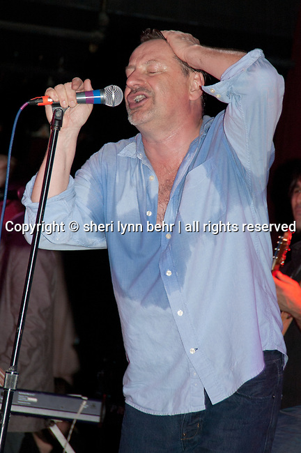Southside Johnny and the Asbury Jukes at BB King's