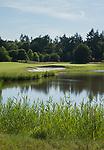DEN DOLDER - Hole 14.  Golfsocieteit De Lage Vuursche. COPYRIGHT KOEN SUYK