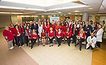 Heart Health Month Group Photo<br /> Community Medical Center