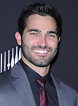 Tyler Hoechlin at The Lifetime Original Movie World Premiere Call Me Crazy : A Five Film held at The Pacific Design Center in West Hollywood, California on April 16,2013                                                                   Copyright 2013 Hollywood Press Agency