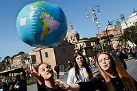 20190315 Fridays for Climate Strike Roma