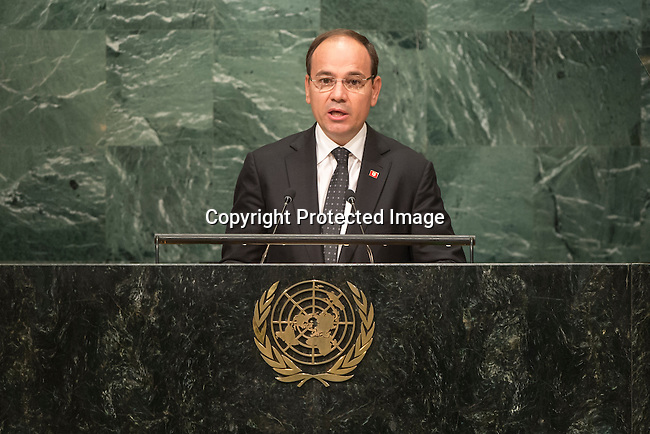 Albania<br /> H.E. Mr. Bujar Nishani<br /> President<br /> <br /> <br /> General Assembly Seventy-first session, 17th plenary meeting<br /> General Debate