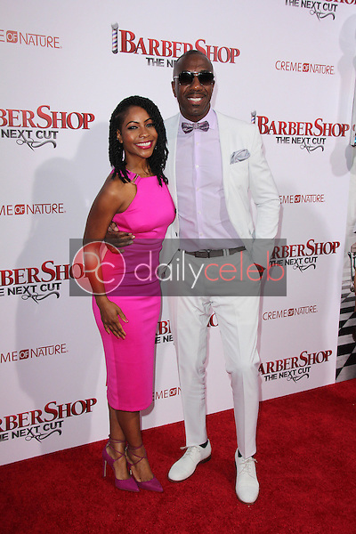 J. B. Smoove<br />