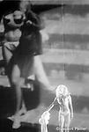 Le Bal du siècle de Karine Saporta le 11 mai 1996 à Paris