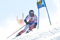 27th October 2019; Soelden, Austria; Mens FIS World Cup skiing, giant slalom;   PINTURAULT Alexis FRA