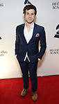 Etai Benson attends the 61st Annual Grammy Nominee Celebration at Second on January 28, 2019 in New York City.