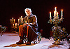 Light Shining in Buckinghamshire <br /> by Caryl Churchill <br /> directed by Lyndsey Turner at the Lyttelton Theatre NT Southbank, London, Great Britain <br /> 22nd April 2015 <br /> <br /> <br /> <br /> Allan Williams<br /> <br /> <br /> <br /> <br /> Photograph by Elliott Franks <br /> Image licensed to Elliott Franks Photography Services