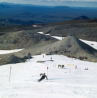 Sumarsk&iacute;&eth;akeppni &iacute; Kerlingarfj&ouml;llum, 1967<br />