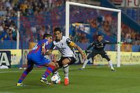 Levante 2-0 Valencia (10-5-2014)
