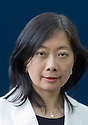 Chiew-Siah Tei, Chinese Author and Writer of Little Hut of Leaping Fishes. CREDIT Geraint Lewis