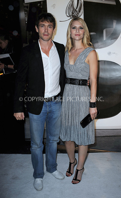WWW.ACEPIXS.COM . . . . . ....May 28 2009, New York City....Claire Danes and Hugh Dancy attends Burberry Day at The New York Palace Hotel on May 28, 2009 in New York City.....Please byline: KRISTIN CALLAHAN - ACEPIXS.COM.. . . . . . ..Ace Pictures, Inc:  ..tel: (212) 243 8787 or (646) 769 0430..e-mail: info@acepixs.com..web: http://www.acepixs.com