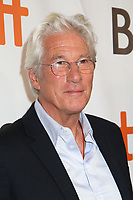 RICHARD GERE - RED CARPET OF THE FILM 'THREE CHRISTS' - 42ND TORONTO INTERNATIONAL FILM FESTIVAL 2017