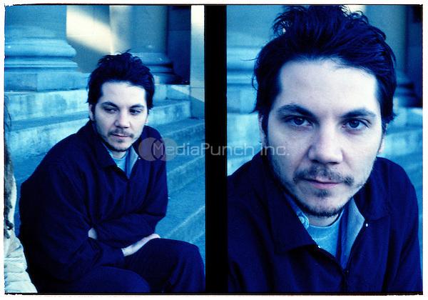Wilco photographed in San Francisco, CA December 1988 ©Jay Blakesberg /MediaPunch