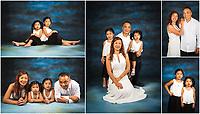 Louangphakdy Family Portraits