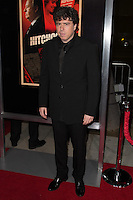 "November 20, 2012 - Beverly Hills, California - Sacha Gervasi at the ""Hitchcock"" Los Angeles Premiere held at the Academy of Motion Picture Arts and Sciences Samuel Goldwyn Theater. Photo Credit: Colin/Starlite/MediaPunch Inc"