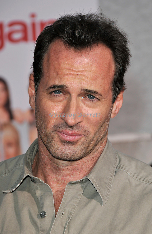 Scott Patterson at the You Again premiere held at the El Capitan Theatre in Hollywood, Ca. September 22, 2010 ©Fitzroy Barrett
