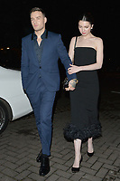 Liam Payne and Maya Henry attend the Fashion Awards 2019 afterparty at Laylow private members club in London.<br />