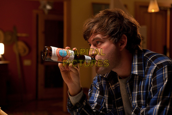Mark Duplass<br /> in Your Sister's Sister (2011) <br /> *Filmstill - Editorial Use Only*<br /> CAP/NFS<br /> Image supplied by Capital Pictures