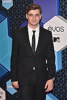 Martin Garrix<br /> 2016 MTV EMAs in Ahoy Arena, Rotterdam, The Netherlands on November 06, 2016.<br /> CAP/PL<br /> &copy;Phil Loftus/Capital Pictures /MediaPunch ***NORTH AND SOUTH AMERICAS ONLY***