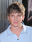 Matt Lanter at The Dreamworks Studio's L.A. Premiere of REAL STEEL held at Universal CityWalk in Universal City, California on October 02,2011                                                                               © 2011 Hollywood Press Agency
