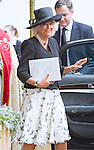 11.09.2014;London, England: PRINCE CHARLES AND CAMILLA <br /> attends the Memorial Service for Mark Shand at St Paul's Knightsbridge,London.<br /> Mark, Camilla's brother died in New York earlier this year.<br /> Mandatory Photo Credit: &copy;Francis Dias/NEWSPIX INTERNATIONAL<br /> <br /> **ALL FEES PAYABLE TO: &quot;NEWSPIX INTERNATIONAL&quot;**<br /> <br /> PHOTO CREDIT MANDATORY!!: NEWSPIX INTERNATIONAL(Failure to credit will incur a surcharge of 100% of reproduction fees)<br /> <br /> IMMEDIATE CONFIRMATION OF USAGE REQUIRED:<br /> Newspix International, 31 Chinnery Hill, Bishop's Stortford, ENGLAND CM23 3PS<br /> Tel:+441279 324672  ; Fax: +441279656877<br /> Mobile:  0777568 1153<br /> e-mail: info@newspixinternational.co.uk