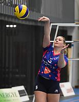 Dames VC OUDEGEM :<br /> Lotte Vandendriessche<br /> <br /> Foto VDB / Bart Vandenbroucke