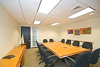 Conference Room at 1 Liberty Plaza