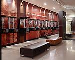 Darrell K. Royal Memorial Stadium at The University of Texas at Austin   HEERY International