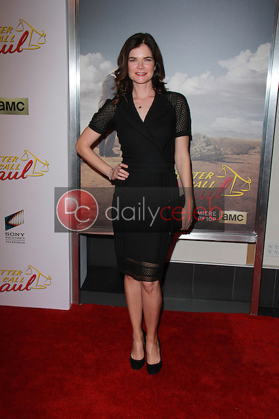 Betsy Brandt<br />