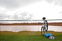 20 JUL 2008 - MANLEY, UK - Deva Divas Triathlon. (PHOTO (C) NIGEL FARROW)