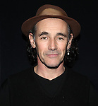 Mark Rylance attending the Opening Night of the Transport Group Production of 'House For Sale' at the Duke on 42nd Street  on 10/24/2012 in New York.