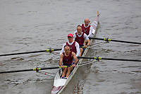 Crew: 170  Monmouth  E 4+<br /> <br /> Veteran Fours Head 2018<br /> <br /> To purchase this photo, or to see pricing information for Prints and Downloads, click the blue 'Add to Cart' button at the top-right of the page.