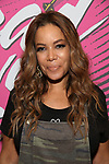Sunny Hostin attends the Opening Night Performance of ''Head Over Heels' at the Hudson Theatre on July 26, 2018 in New York City.