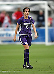 Portland's Angie Woznuk. The University of Portland Pilots defeated the Penn State University Nittany Lions 4-3 in a penalty kick shootout after the teams played to a 0-0 overtime tie at Aggie Soccer Stadium in College Station, Texas, Friday, December 2, 2005.