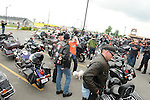 Ride for Dad Prostate Cancer awareness campaign
