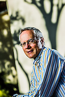 Portraits of Scott Cook - Founder of Intuit - 2012