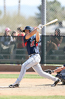 Jason Smit, Cleveland Indians 2010 minor league spring training..Photo by:  Bill Mitchell/Four Seam Images.