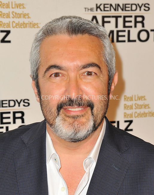 www.acepixs.com<br /> <br /> March 15 2017, LA<br /> <br /> Jon Cassar arriving at the premiere of 'The Kennedys After Camelot' at The Paley Center for Media on March 15, 2017 in Beverly Hills, California.<br /> <br /> By Line: Peter West/ACE Pictures<br /> <br /> <br /> ACE Pictures Inc<br /> Tel: 6467670430<br /> Email: info@acepixs.com<br /> www.acepixs.com