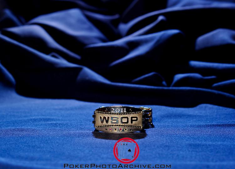 The Poker Players' Championship Bracelet