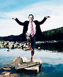 Yanik Silver, Entrepreneur/Adventurer, Worth Magazine