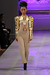Couture Fashion Week Fall 2013 Collections Tyrell