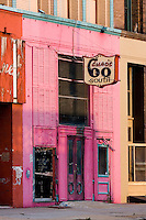 Memphis Tennessee - Chad's 60 South