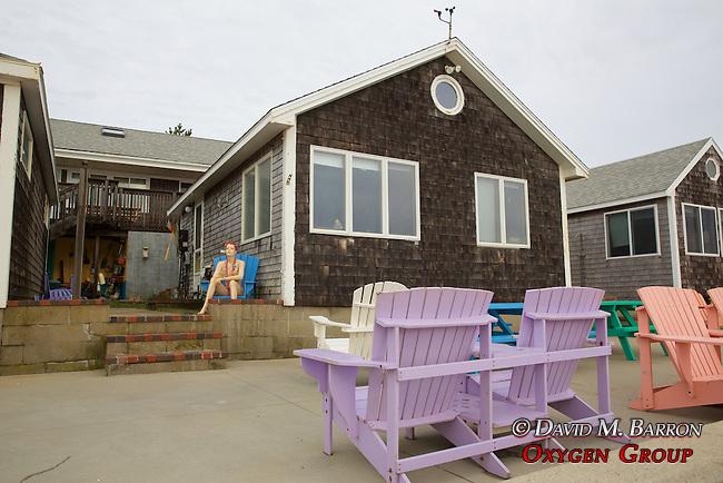 Cape Code Beach Home