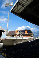 Craven Cottage seen prior to the Sky Bet Championship match between Fulham and Hull City at Craven Cottage, London, England on 13 September 2017. Photo by Carlton Myrie.