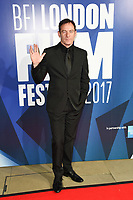 Jason Isaacs<br /> arriving for the 2017 London Film Festival Awards at Banqueting House, London<br /> <br /> <br /> ©Ash Knotek  D3336  14/10/2017